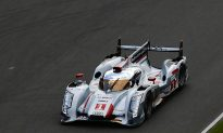 Le Mans at 15 Hours: Audi the Giant Crushes the Competition