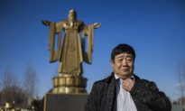 How an Unofficial Seaside Meeting of Unelected Chinese Men Decides the Country's Future
