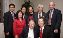 Community Foundation Seeks to Engage Chinese American Philanthropists