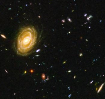 Was There a 'Before' the Big Bang?