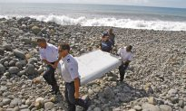 Malaysia Seeks Help in Finding More Possible MH370 Debris