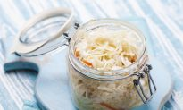 5 Reasons Your Heart Will Thank You if You Eat Sauerkraut