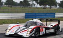 Muscle Milk Pickett Racing Announces ALMS LMP1 Plans
