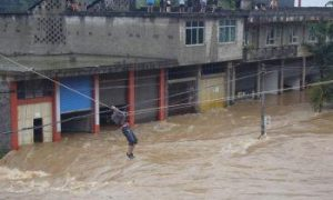 China Floods May Be Sign of Wider Problems
