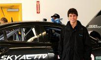 Tristan Nunez Seeks Votes in Sponsorship Contest