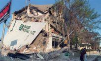 4.7 California Quake: Retrospective on Most Damaging U.S. Quakes