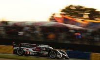 Audi Takes Top Four Spots 18 Hours Into Le Mans 24