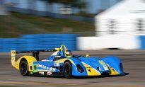 Teen Racer Tristan Nunez a Candidate for Team USA Scholarship