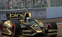 Chevrolet Swaps Out All IndyCar Engines, Incurs Stiff Penalties