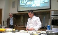 Hungarian Cuisine Rediscovered