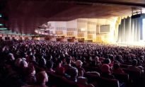 Business Owner Finds Shen Yun 'Unbelievable'