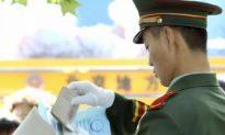 Chinese Regime Uses Passports and Visas to Punish Activists