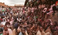 Zimbabwe Seeks Rwanda Genocide Fugitive