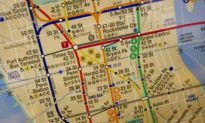 Road Map for 'Digital City' Unveiled in New York