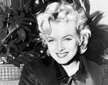 An image of Marilyn Monroe in 1962 taken a few months before her death. An intellectual property corporation led by a Canadian dealmaker has acquired the rights to the name and image of Marilyn Monroe for an undisclosed sum.   (STR/Getty Images)