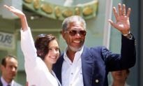 Morgan Freeman, Ashley Judd, Harry Connick Jr .Could Reunite in 'Dolphin Tale'