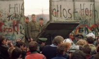 Berlin Wall Memories: An East German's Account of the Culture of Fear