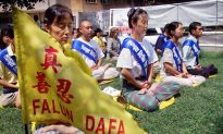 Persecution of Falun Gong Softening, Says Chinese Lawyer