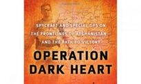 'Operation Dark Heart' Publication Stalled by Defense Department