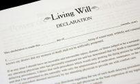 Living Will vs. Living Trust