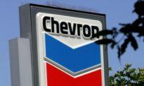 Chevron's Q2 Profit Triples