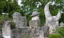 Overcoming Gravity: The Enigma of Coral Castle
