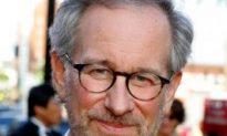 Spielberg Filming Sci-Fi in Queensland