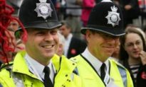 Cuts Mean Fewer Bobbies on the Beat, Says Senior Policeman