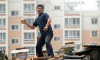 A Soldier's Divided Duty: Defending Home in China