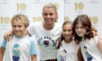 Coleen Rooney's Sister Back in Hospital