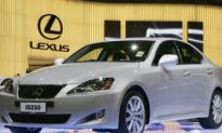 Toyota Recall: 1.5 Million Vehicles Pulled Back