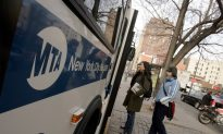 MTA Releases Final Proposed Budget for 2012