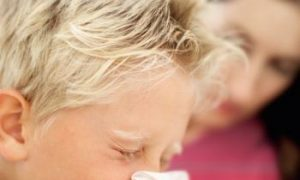 Allergies Linked to Low Vitamin D Levels in Kids
