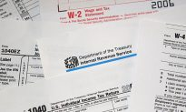 Fiscal Cliff Legislation Leads to Tax Filing Delay