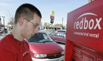 Redbox Partners with Verizon for Video-Streaming Venture