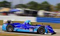 Tristan Nunez Takes Third in Class at Sebring 12 Hours