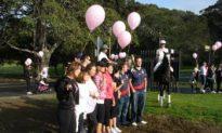 Ralph Lauren's Premier Event: Australian Pink Pony Walk in Sydney