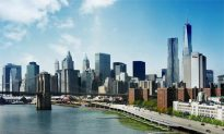 Stringer Unveils Lower East Side 'Blueway' Plans for New York City