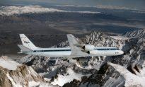 NASA Air-Borne Lab to Improve Snow Detection