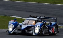 Peugeot Withdraws From Endurance Racing