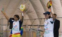 World Paddle Tennis Championships: Final Photo Report