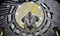 SETI Director Shares Hopes for Interstellar Travel