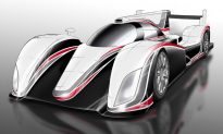 Toyota to Test 2012 LMP1 Hybrid at Paul Ricard in January