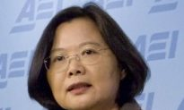 Taiwan's Presidential Challenger Wary of China
