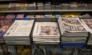 NY Times Co. Threatens to Shut Down Boston Globe
