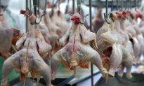 OSHA Fines Food Processor $60K