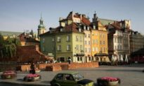 Global Dispatches: Poland—The Driving Culture in Poland