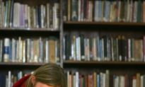 School Library Cuts Not Good for Students: Library Association