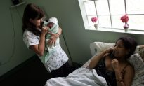 Active Mothers Prefer Midwives