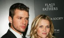 Reese Witherspoon Congratulated by Ryan Phillippe on Engagement